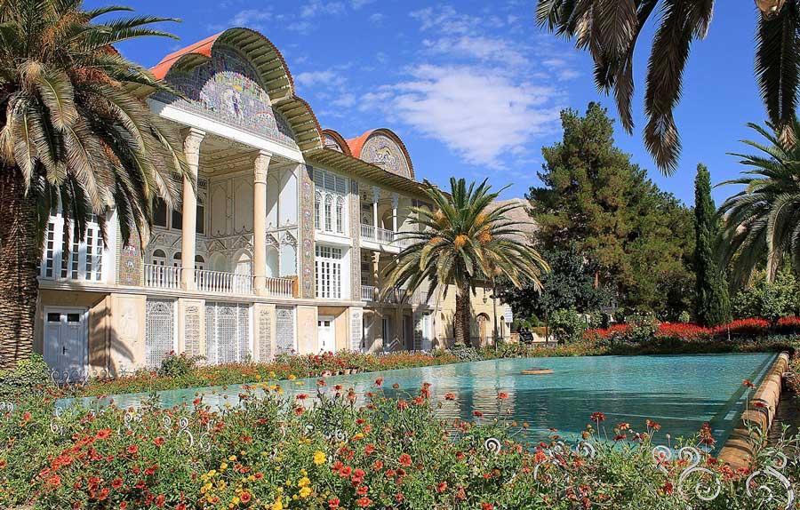 The Persian Garden Pasargad Tours
