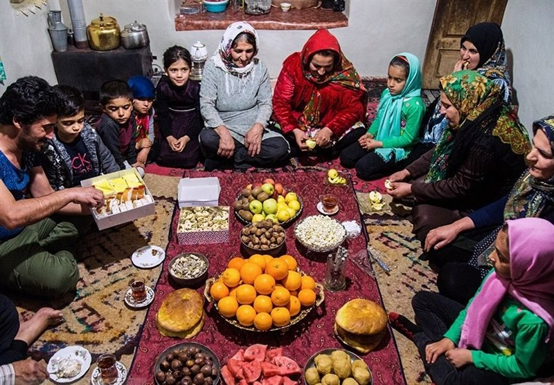 Yalda Night Gatherings